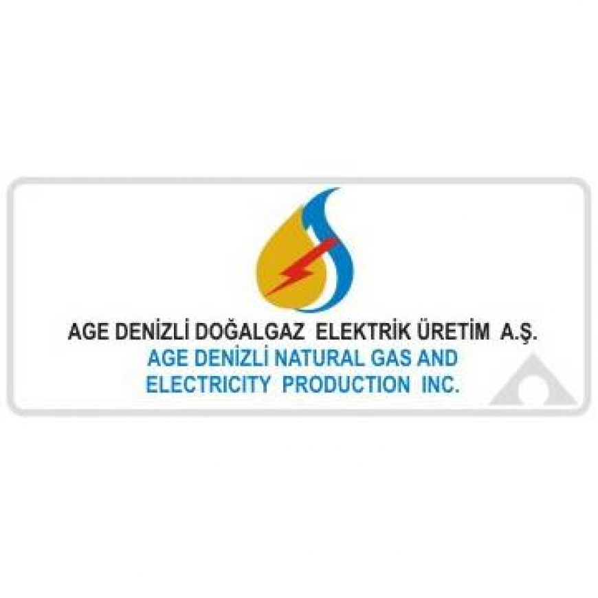 First Tracking Plan and Service of Emission Reports Verification for AGE Denizli Natural Gas Electricity Generation Corp.
