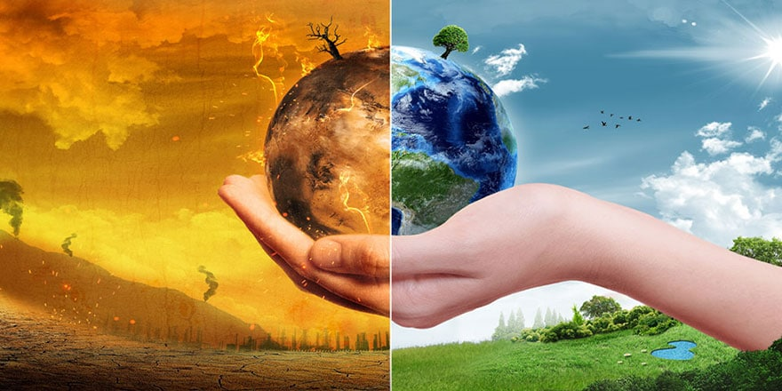 15 May World Climate Day