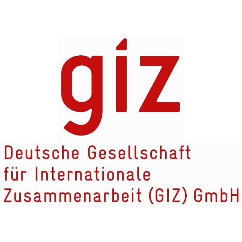 German International Cooperation Agency (GIZ)